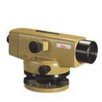 Nivel automatico de precisión Leica NA2