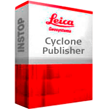 Cyclone - PUBLISHER software module