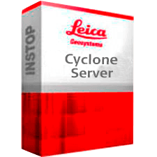 Cyclone SERVER