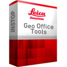 Leica Geo Office Tools Version (CD-ROM )