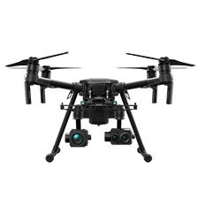 Dron Matrice 200 Series V2