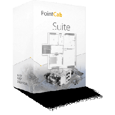 PointCab Suite