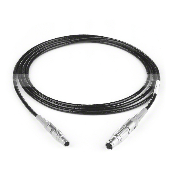 GEV217, cable de datos 1.8m, de RX1250 a TPS 1200