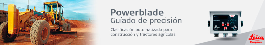 agricultura powerblade
