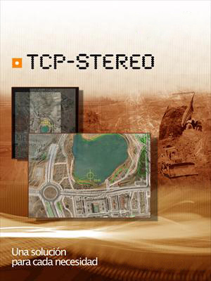 Tcp Stereo