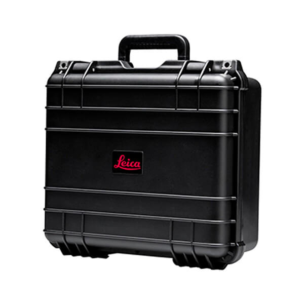 Rugged case for Leica DST 360